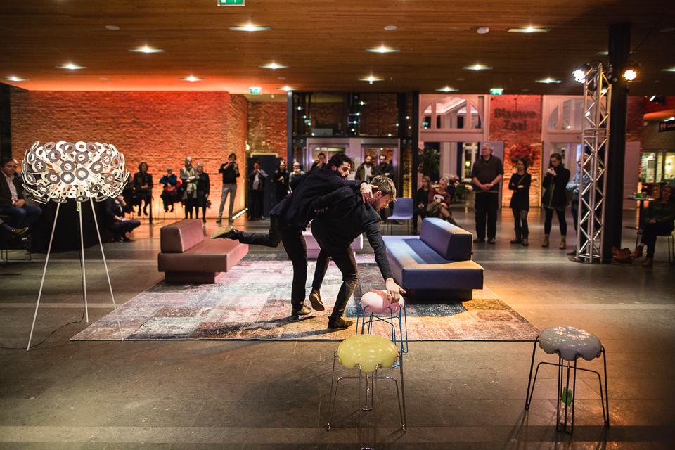 Design Platform, Philharmonie Haarlem