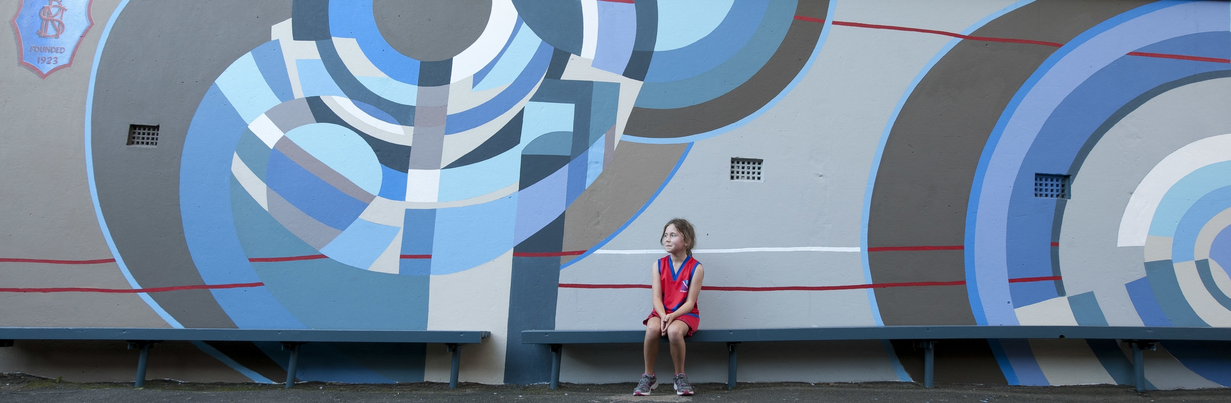 Northbridge Public School, Sydney, Australia.