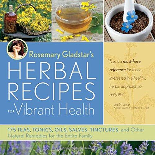 Herbal Recipes