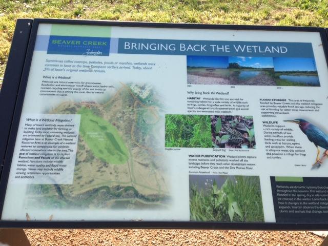 Beaver Creek Natural Resource Area