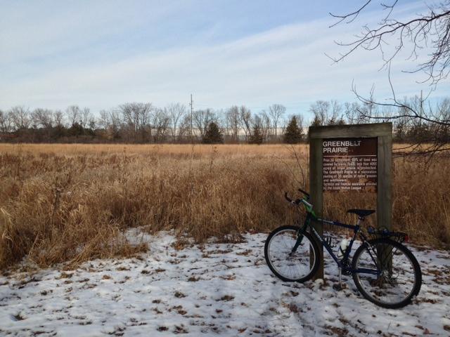 Greenbelt Prairie