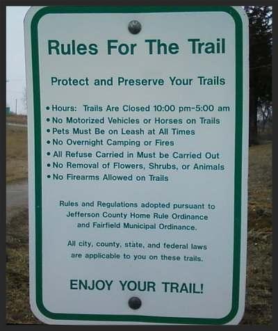 Photo Source: Jefferson County Trails