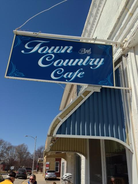 Town and Country Cafe