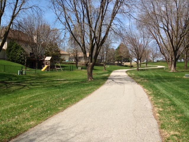 Neighborhood Trail