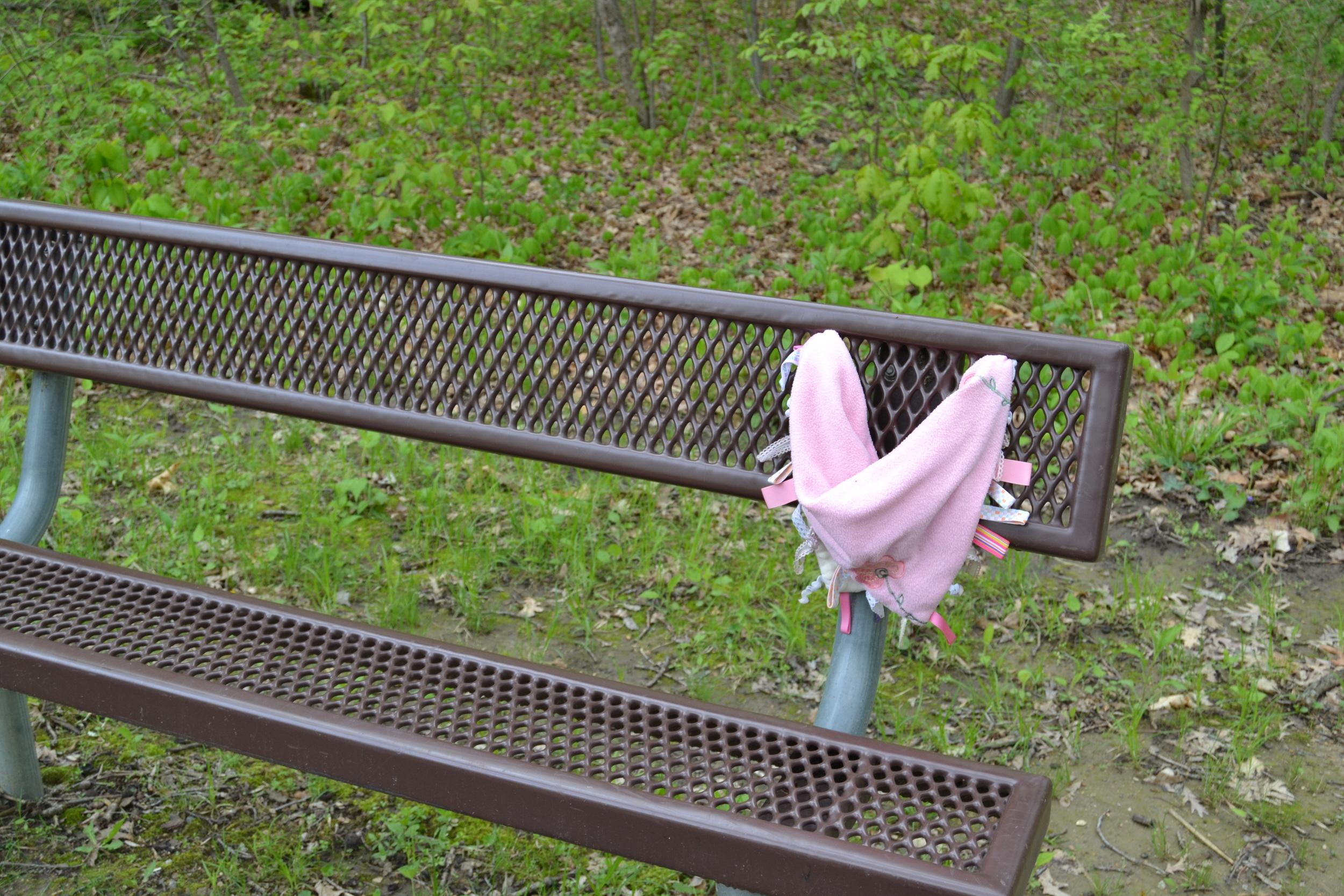 Lost Blanket