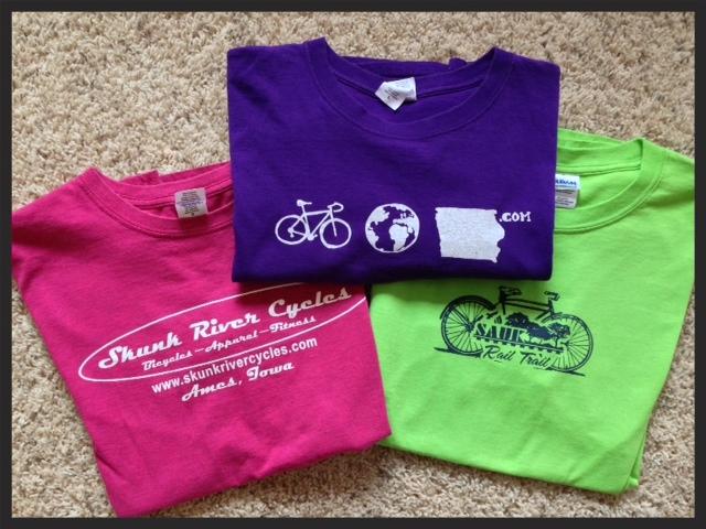Iowa-Bike-Rides-T-Shirt