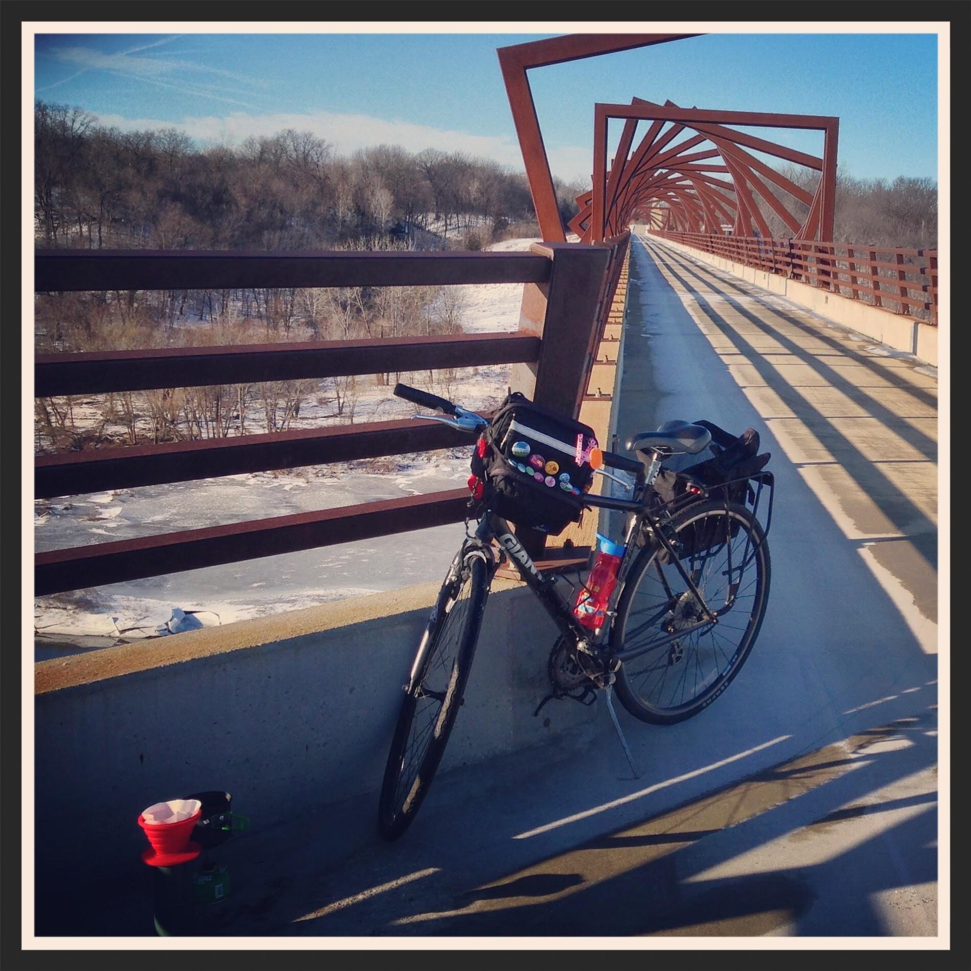 Iowa-Bike-Rides-Coffee-Outside