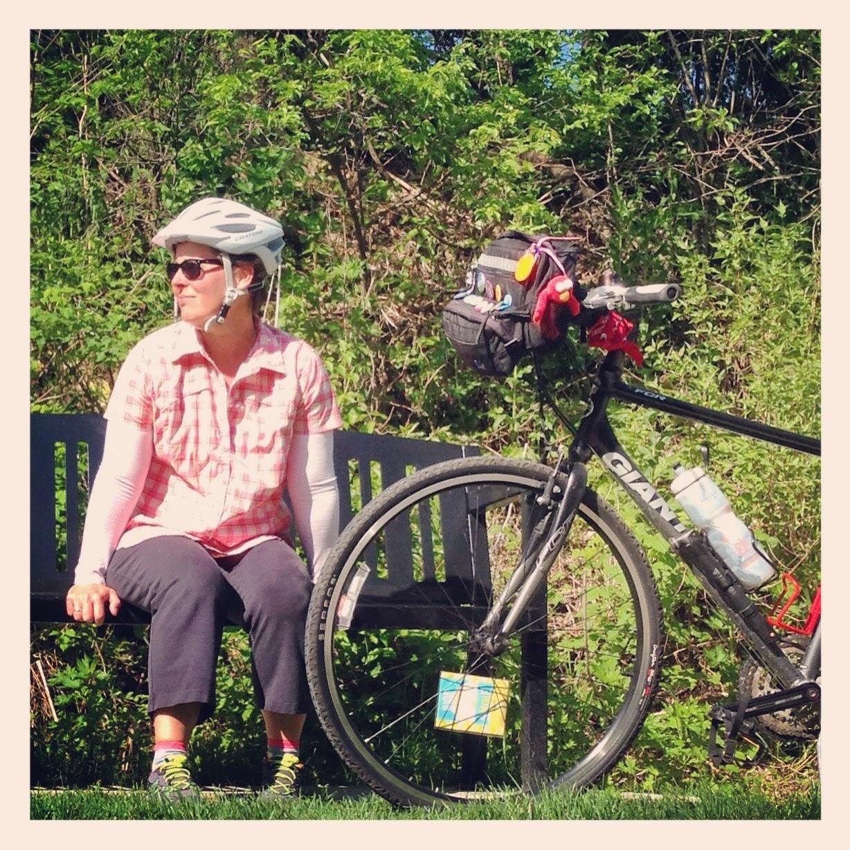 Iowa-Bike-Rides-Bike-Gear