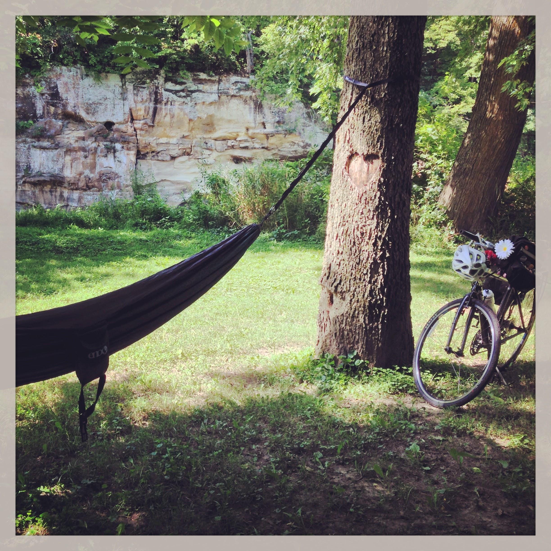 Iowa-Bike-Rides-Hanging-Rock