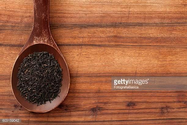 Hand Blended Black Tea -