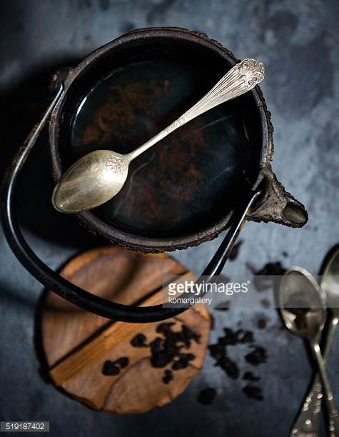 Black Tea -