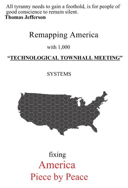 Remapping America