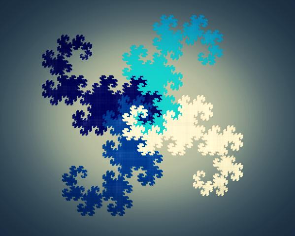 fractal-twin-dragon-d3-colors.png