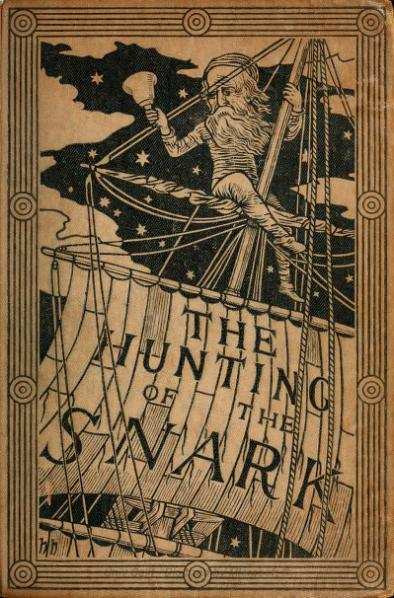 Illustration for The Hunting of the Snark - Wikipedia