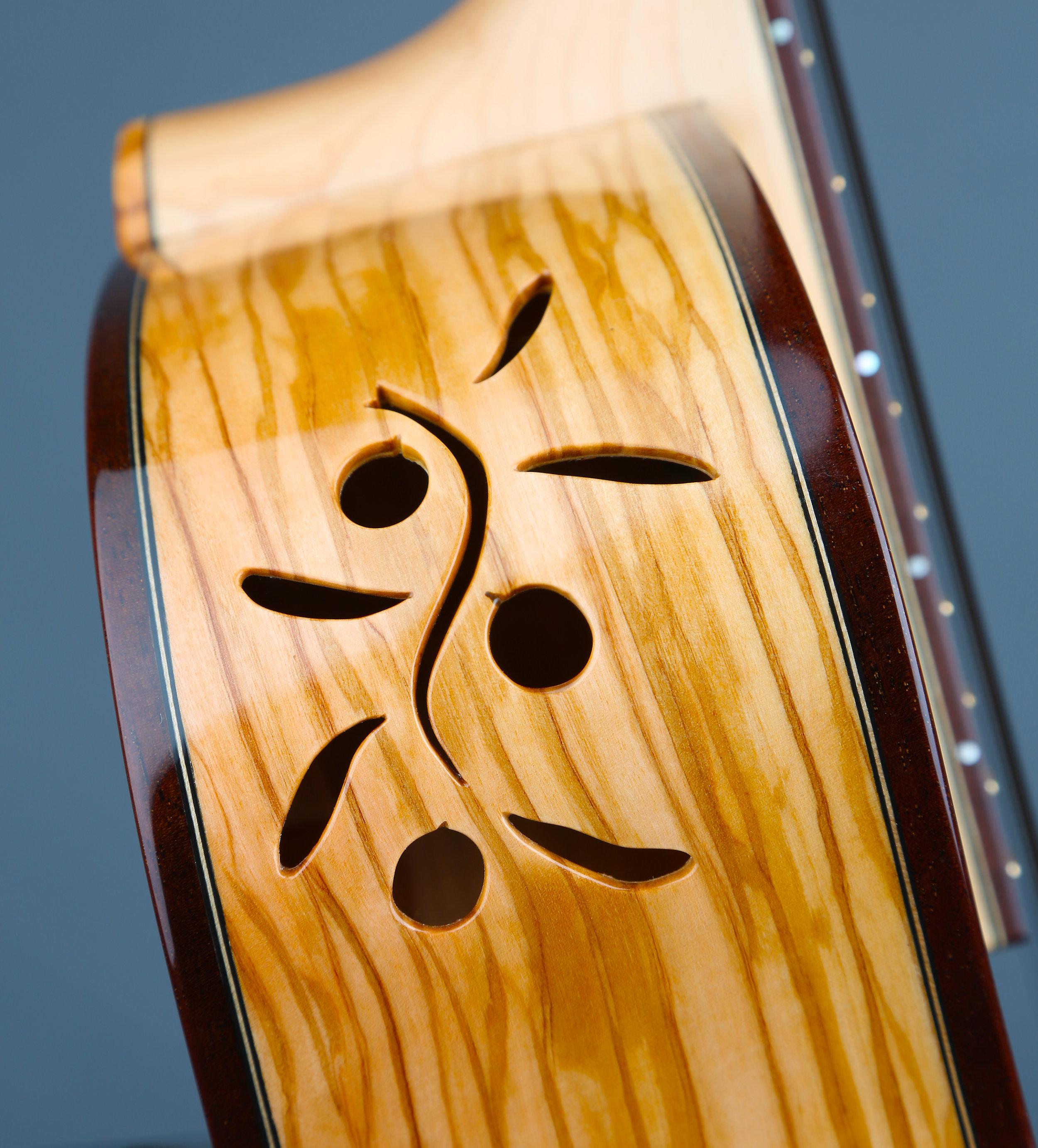 Mark Hatcher - Luthier