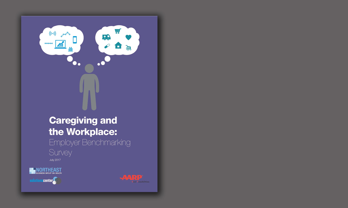 Caregiving in the Workplace: Employer Benchmarking Survey (7/17)