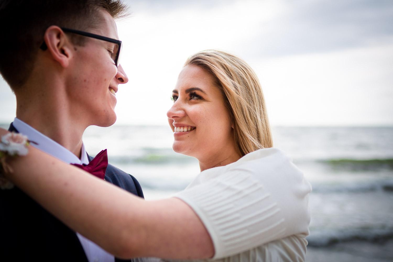 Zdjęcia ślubne Trójmiasto - Fotograf ślubny Gdańsk