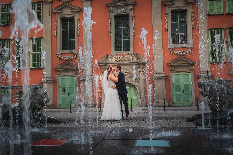 Fotografia S�lubna Gdan�sk Sopot - PLener s�lubny Gdan�sk plaża i staro�wka - 01.jpg