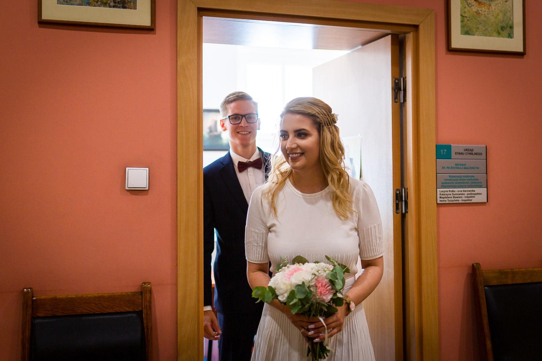 Fotografia S�lubna Gdan�sk Sopot - S�lub w Urzędzie Stanu Cywilnego w Gdyni i obiad weselny w Mondo di Vinegre - 02.jpg
