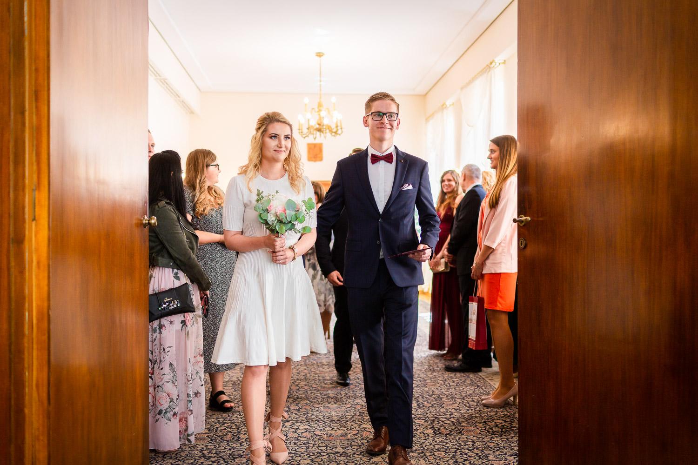 Fotografia S�lubna Gdan�sk Sopot - S�lub w Urzędzie Stanu Cywilnego w Gdyni i obiad weselny w Mondo di Vinegre - 12.jpg
