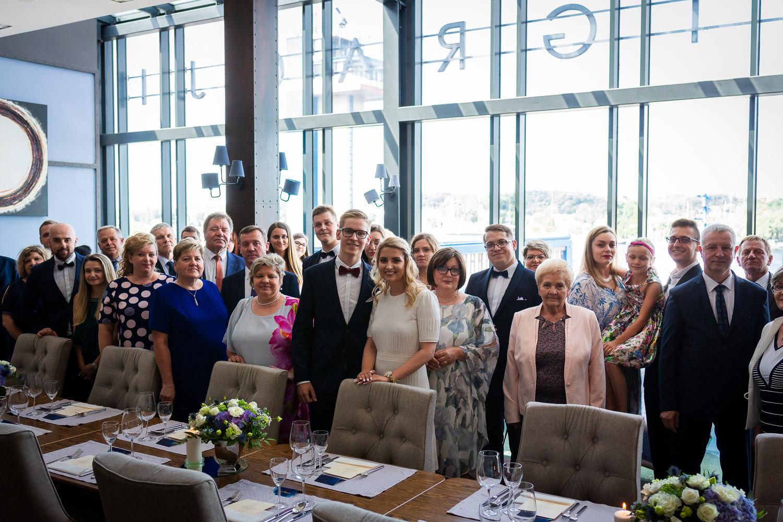 Fotografia S�lubna Gdan�sk Sopot - S�lub w Urzędzie Stanu Cywilnego w Gdyni i obiad weselny w Mondo di Vinegre - 19.jpg