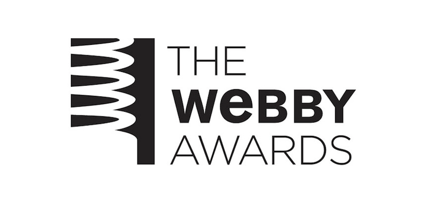 WEBBY AWARDS HONOREE  2017 - Delta Air Lines