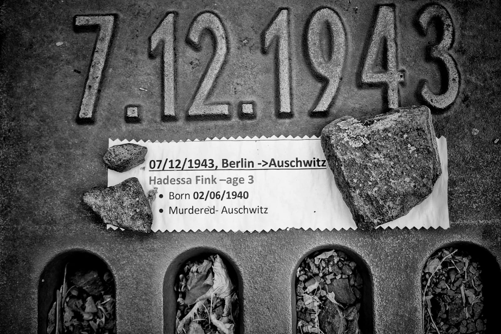 Track 17 - Berlin