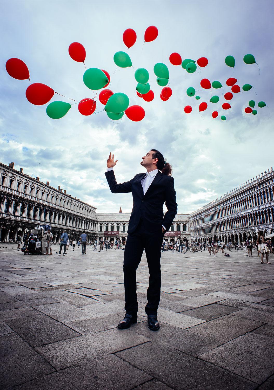 Baloons / promo