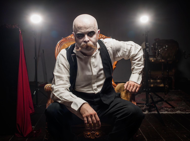 The Stageman