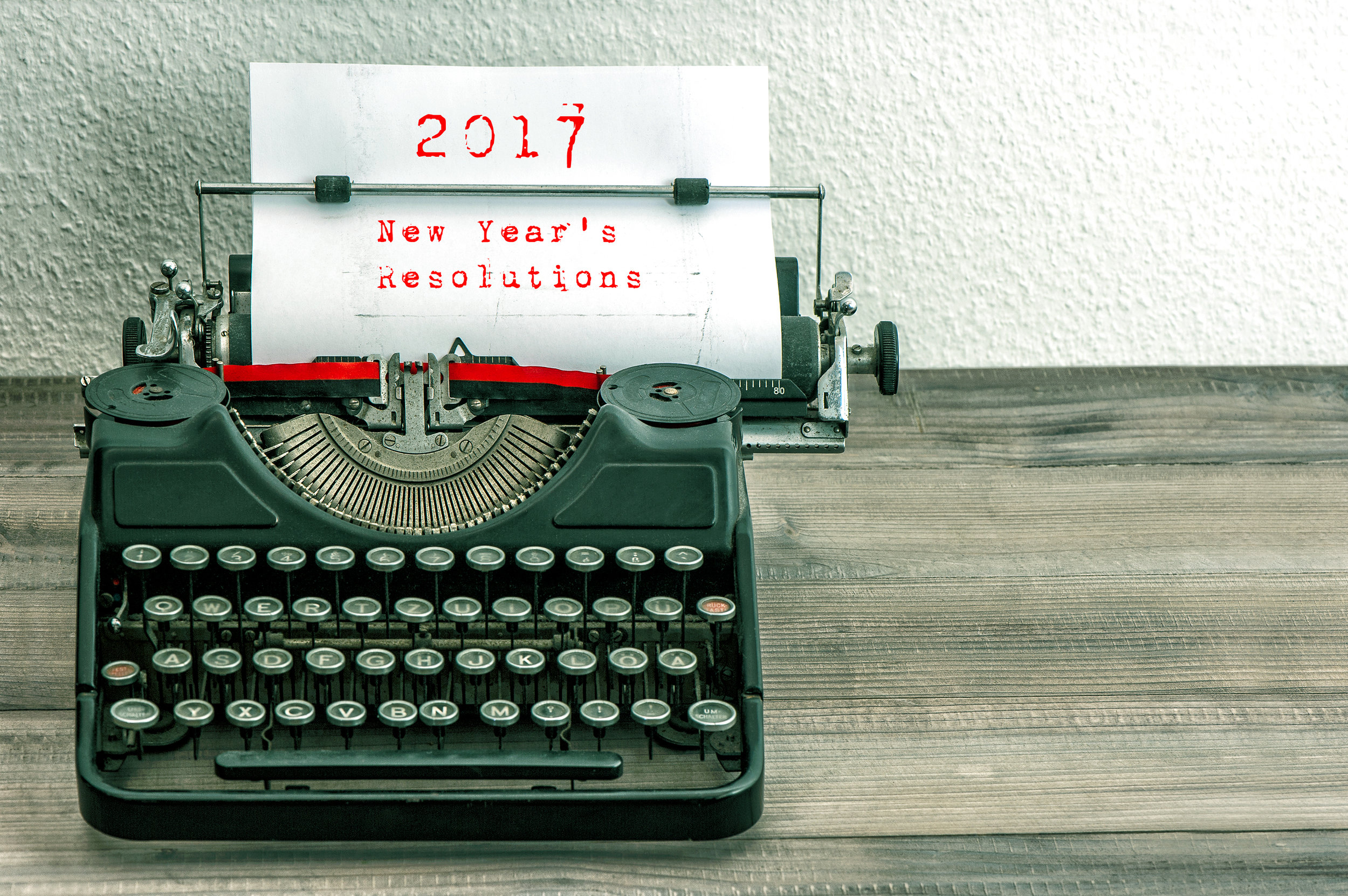 8 Steps to Setting Writing Goals for 2017 with Writership