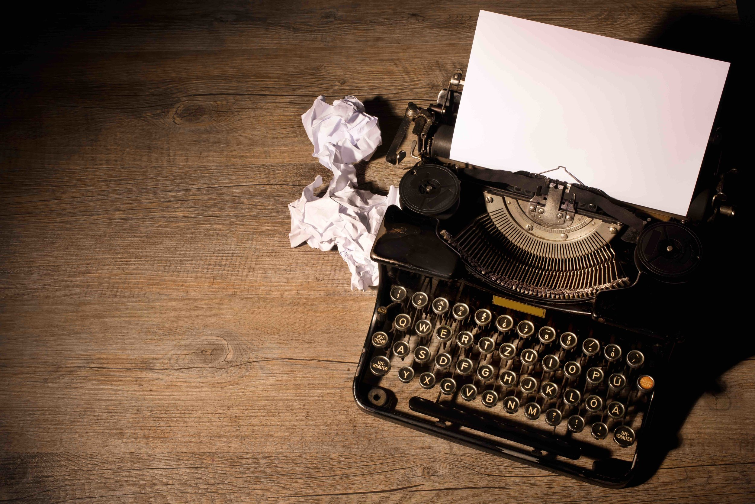 Can authors self-edit? An editor's perspective  by Leslie Watts at Writership.com.