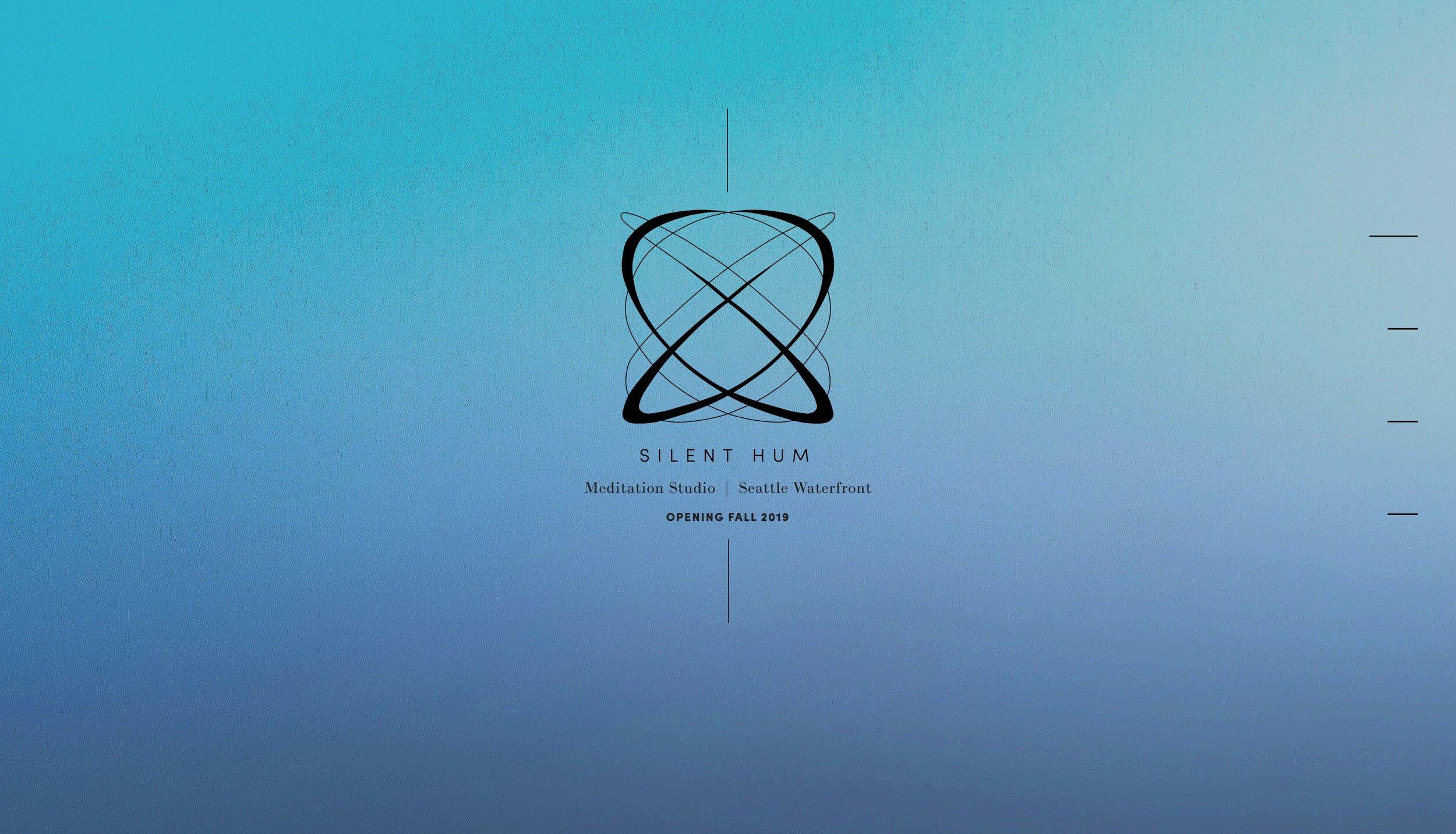 Silent Hum | Meditation Studio