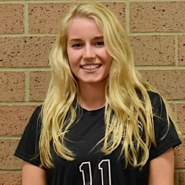 ADDY CARLSON:    Uncommitted   JERSEY NUMBER: 11  GRADUATION YEAR: 2020  POSITIONS: mIDFIELDER/FORWARD