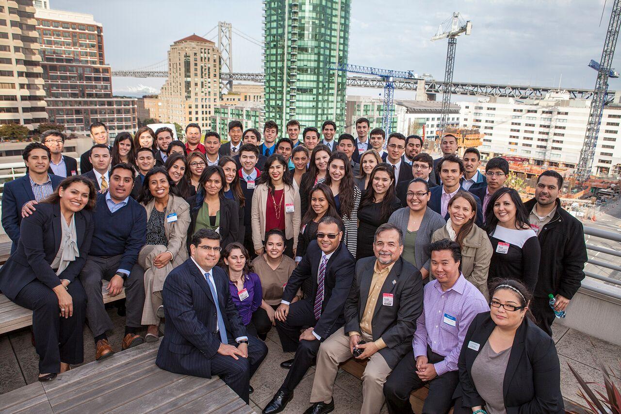 Finance Boot Camp April 2014 - Charles Schwab, San Francisco