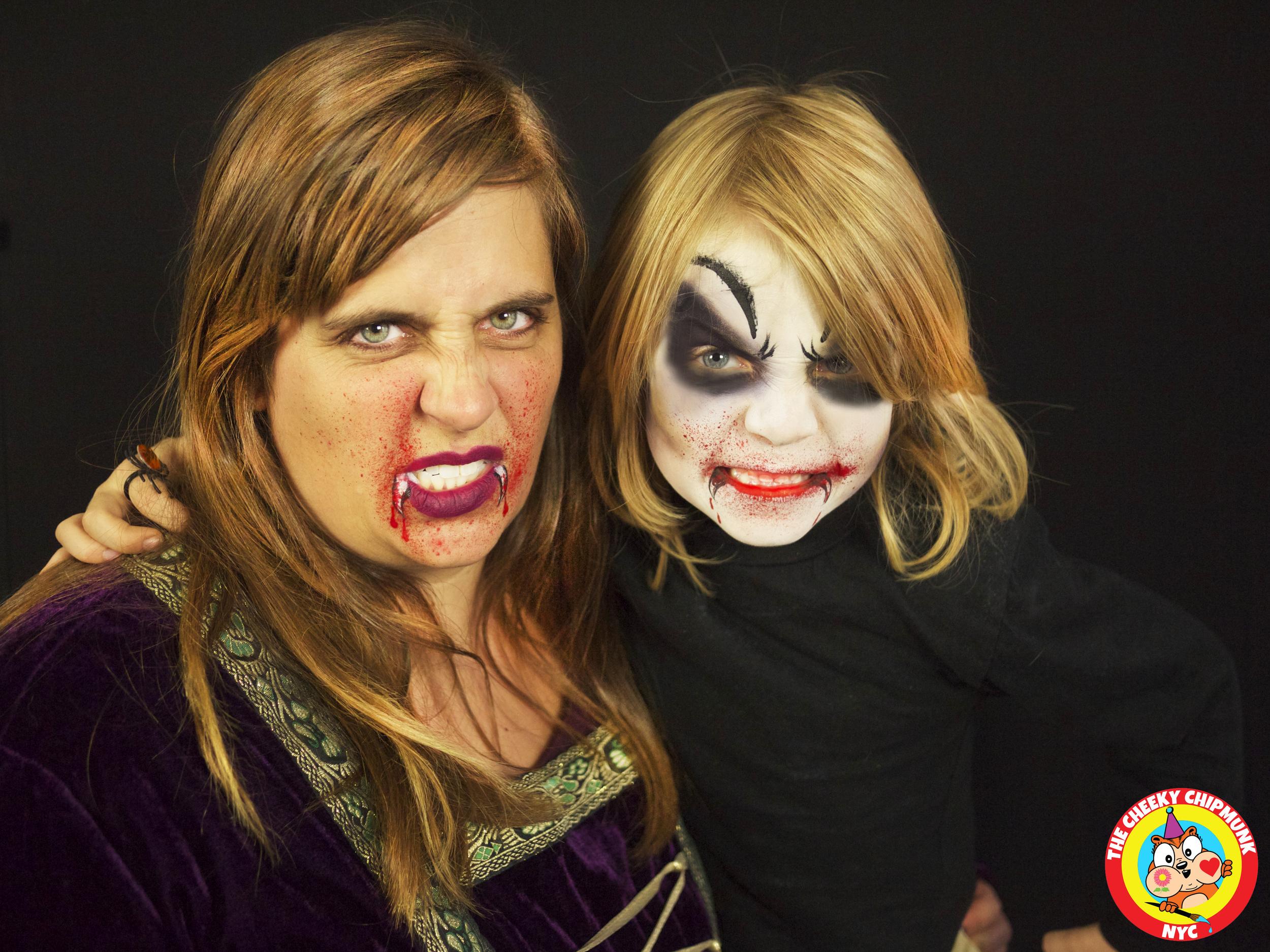 mara and odin vampires