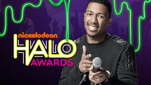 In November of 2014, Lenore had the tremendous honor of being hand-picked to be one of the featured face paintersat the Nickelodeon Halo Awards!  Check it out! And make sure to tune in to watch The Halo Awards 2014 when it airs on Nickelodeon on Sunday, Nov. 30th. It was the gig of a lifetime!