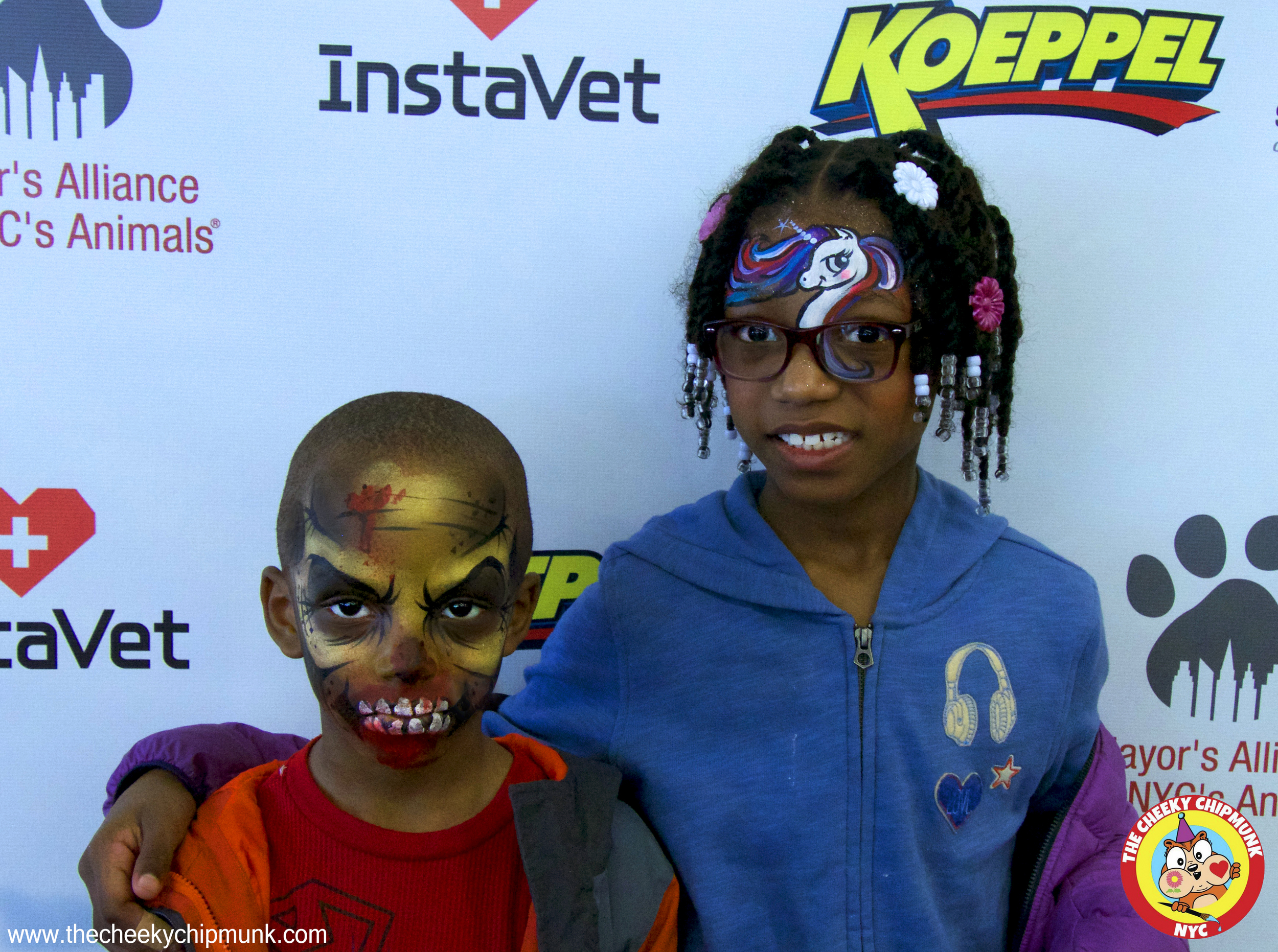 adoptapalooza may 22 2016 zombie unicorn siblings.jpg