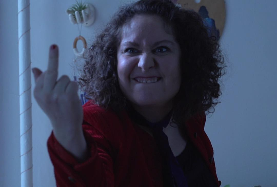 Lyssa Mandel YODO finger.jpg