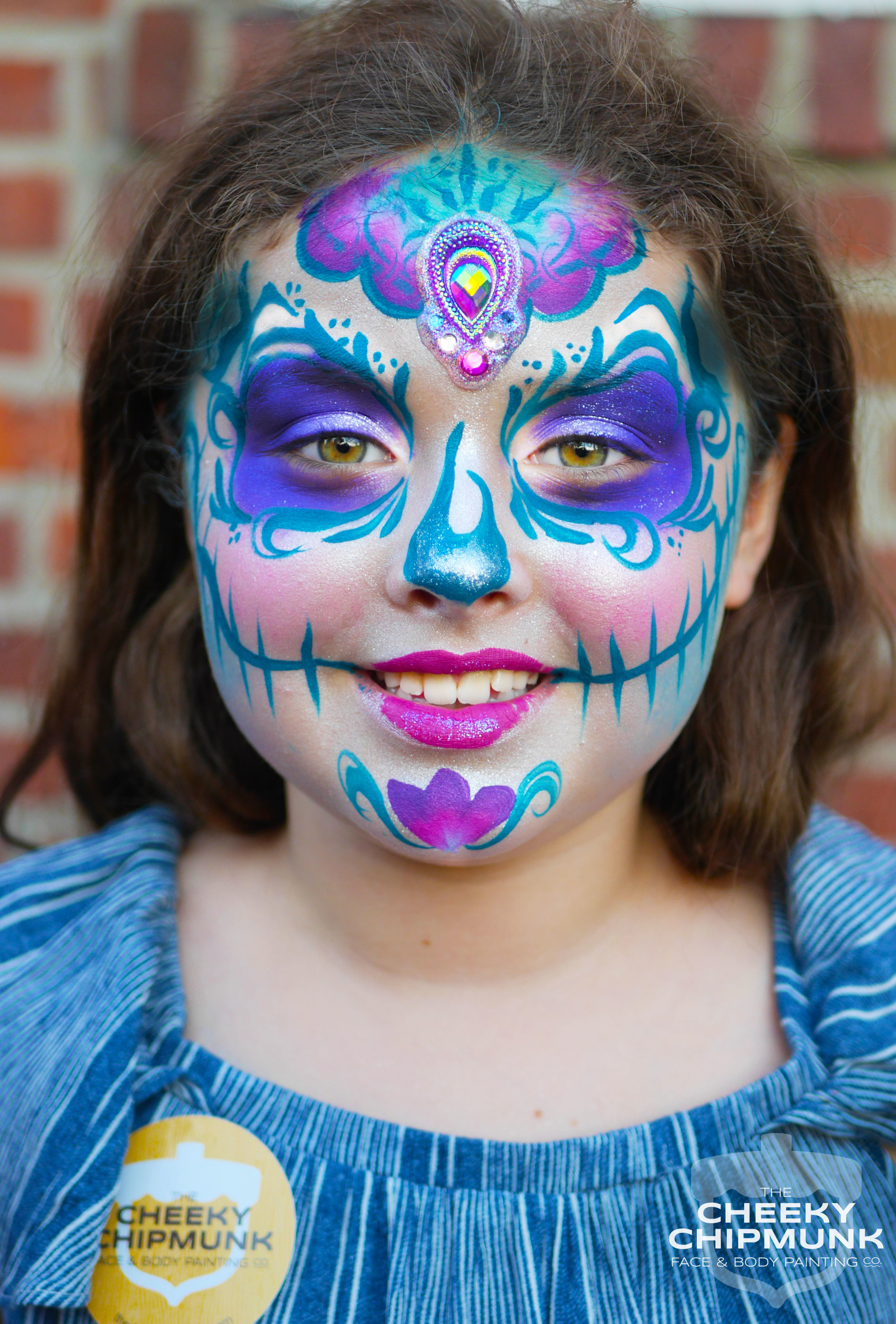 sugarskull_facepainting_nycfacepainter_frankie_birthday_party_lenorekoppelman_thecheekychipmunk.jpg
