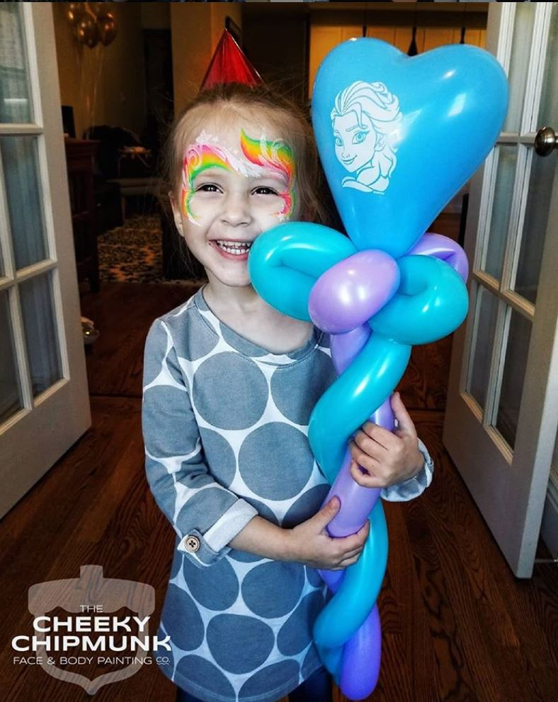lenore-koppelman-the-cheeky-chipmunk-balloon-twisting-princes-wand-elsa-frozen-disney-face-painting-nyc