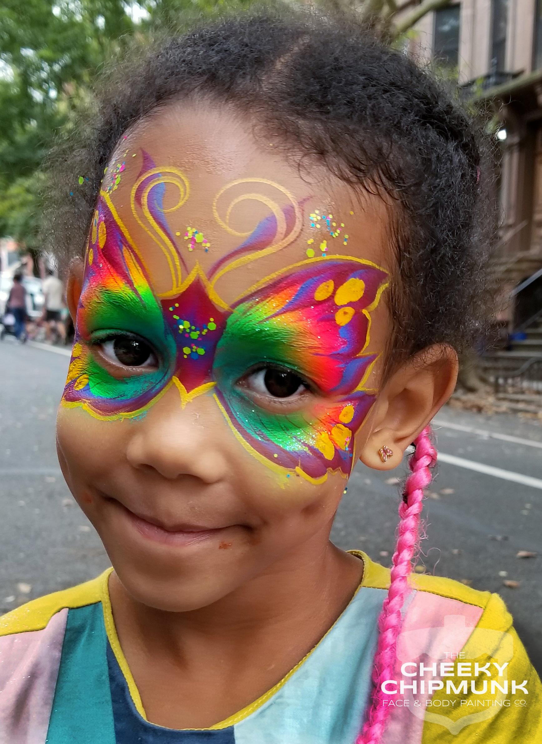lenore-koppelman-the-cheeky-chipmunk-butterfly-brooklyn-birthday-party-little-girl-rainbow-smiling-dimples-brownstone-houses-park-slope-happy-birthday-maddy.jpeg