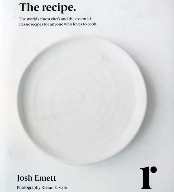 Josh Emett's stunning book featuring our plates and bowls.