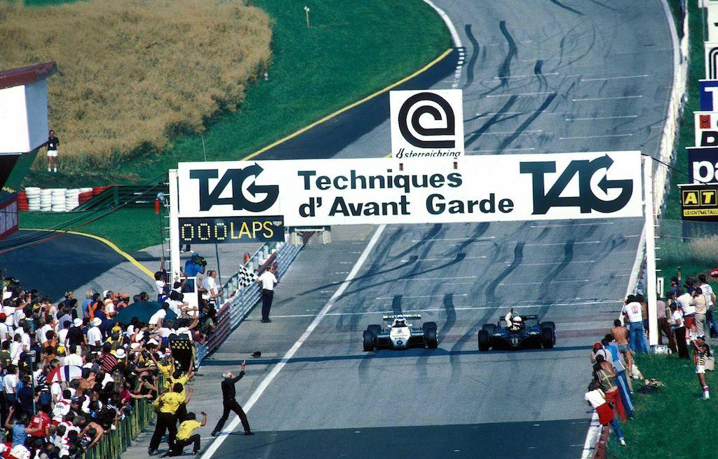 1982 GP de Austria