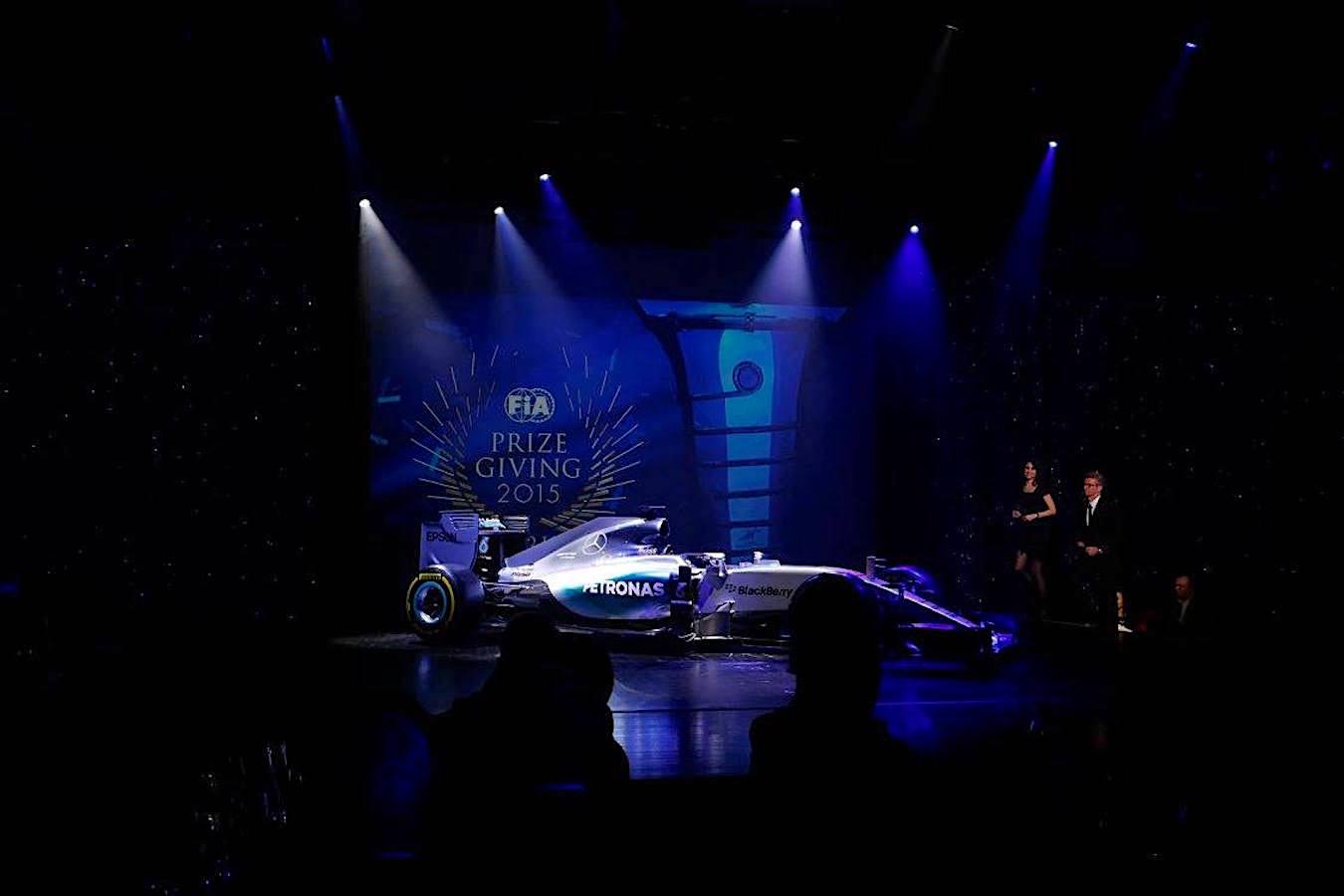 Mercedes W06 at FIA Gala.jpg