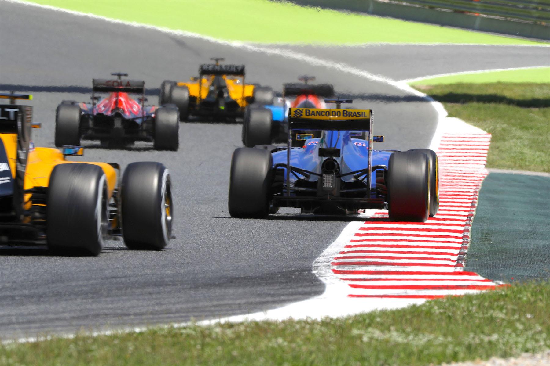 Salracing   2016 Spanish Grand Prix