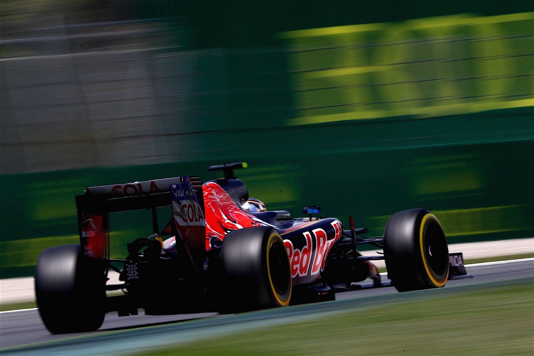 Salracing   Carlos Sainz   Scuderia Toro Rosso