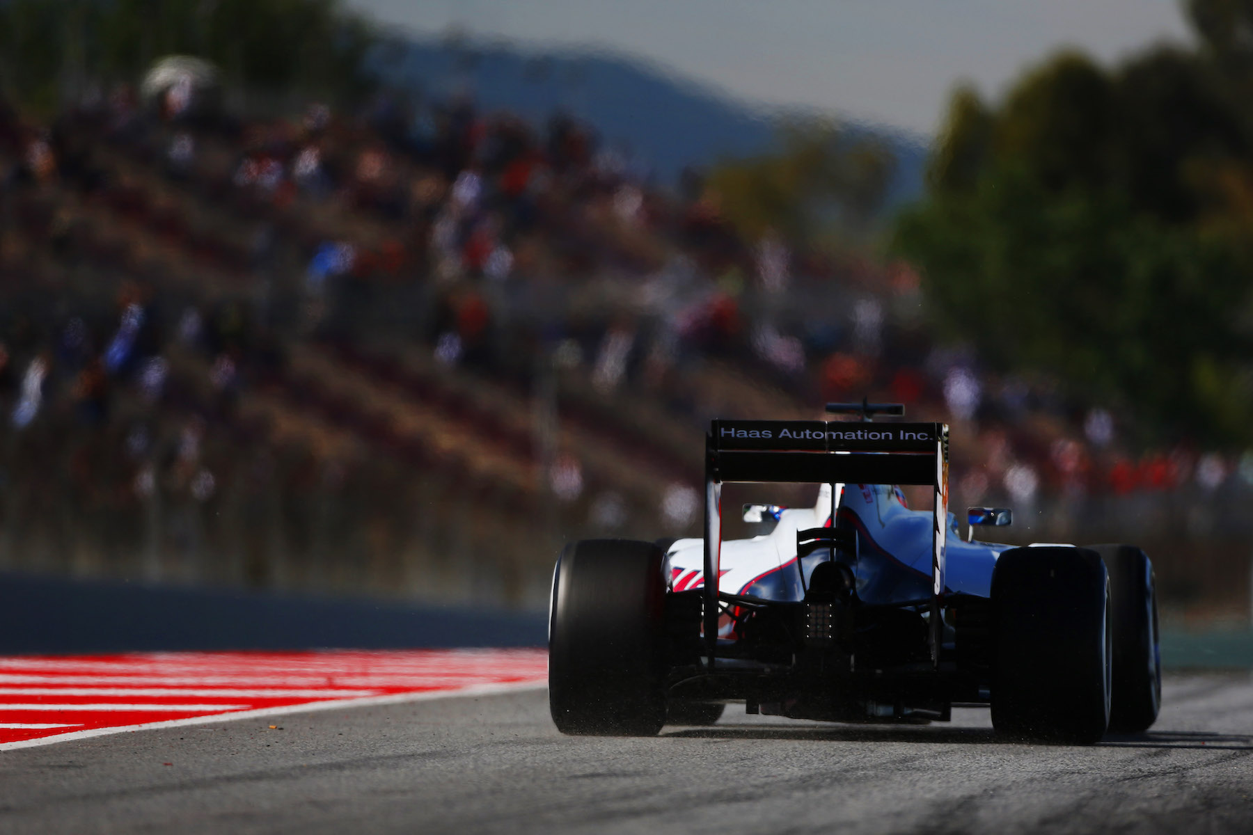 Salracing   Romain Grosjean   Haas F1 Team