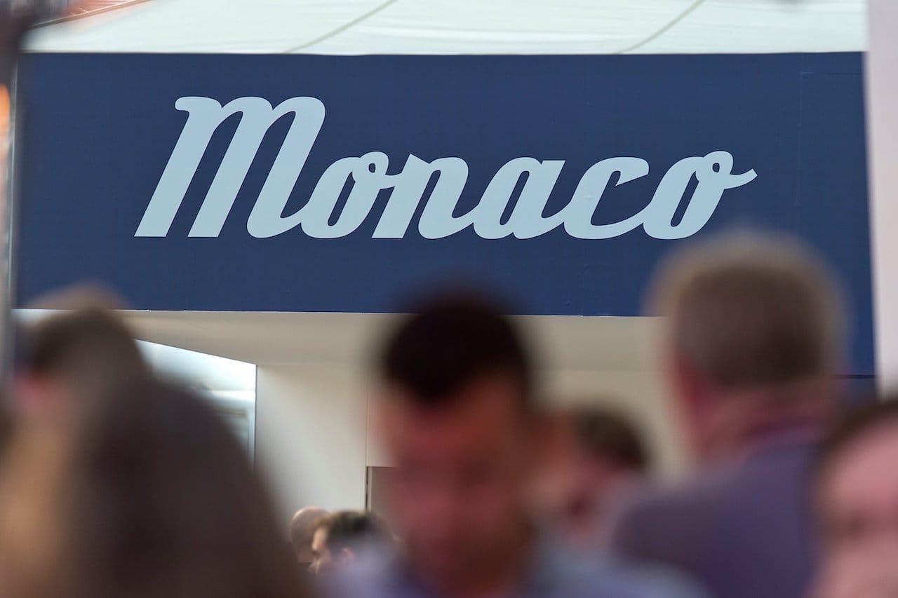 Salracing - Monaco