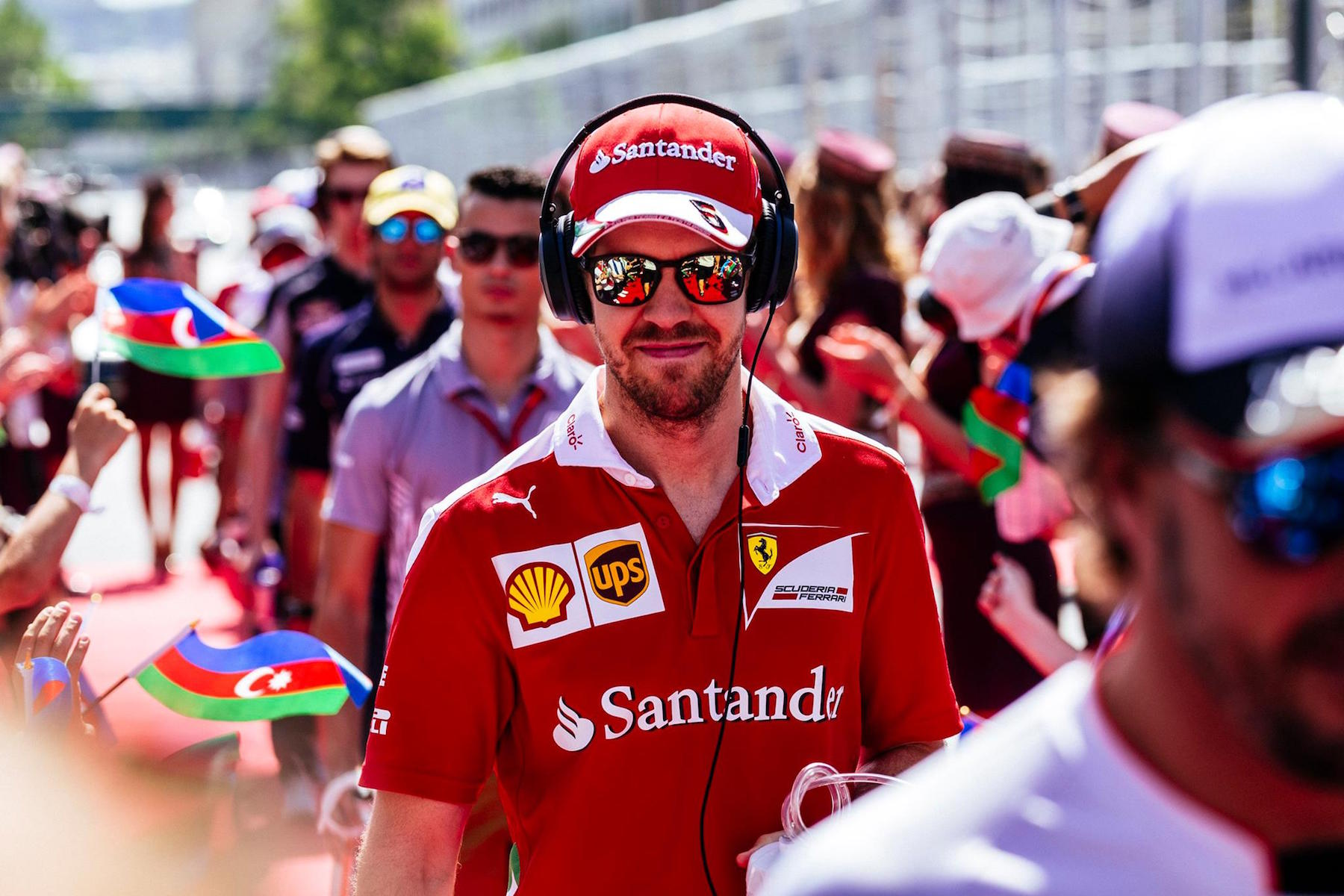 Salracing | Sebastian Vettel