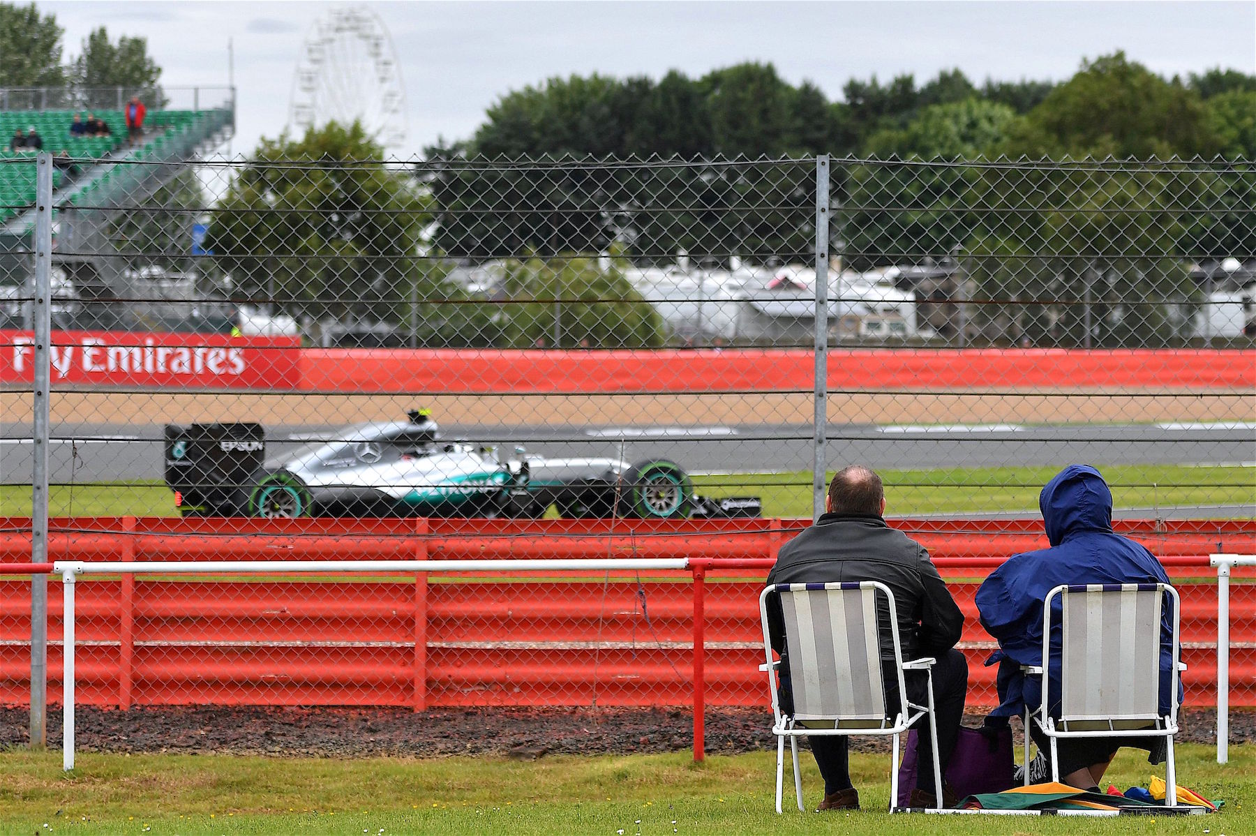 Salracing | British Grand Prix Fans